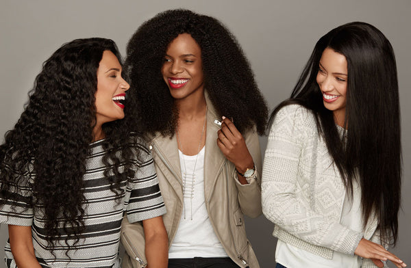 The Truth About Brazilian Hair Vs  Indian Hair