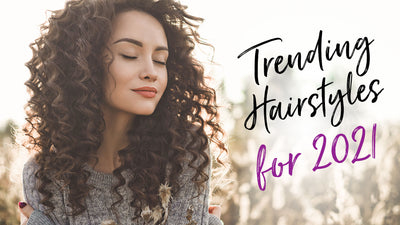 The 2021 Hair Trends That Are Already Trending