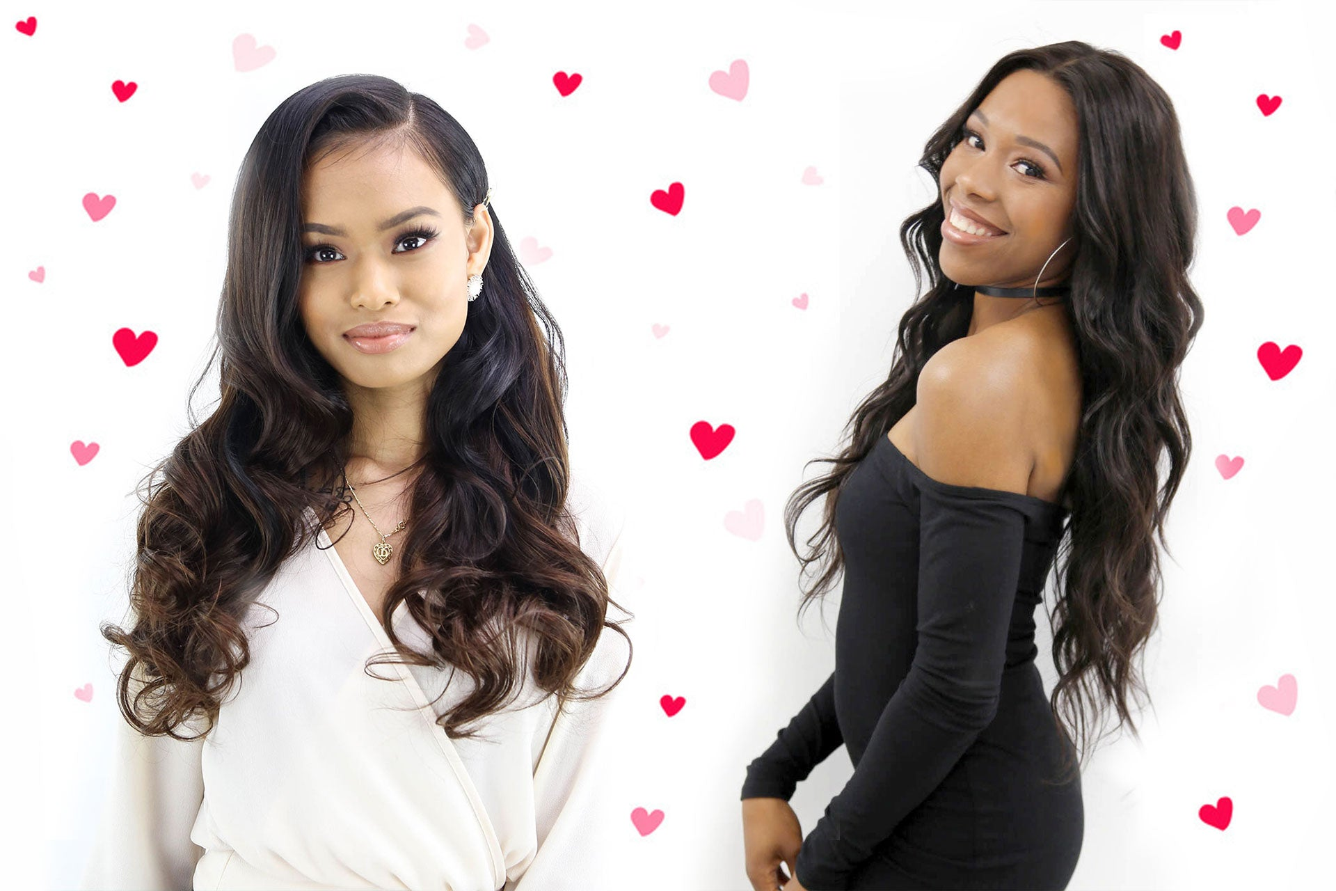 The Valentine's Day Guide to Gorgeous Hair