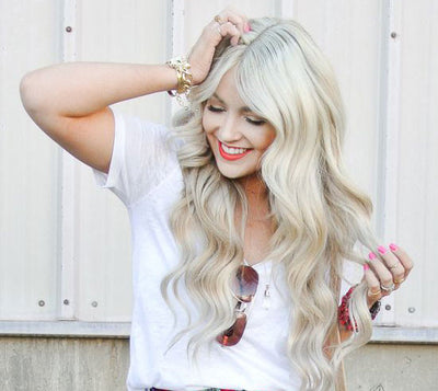 Spring Into Summer with Hair Colors that Sizzle