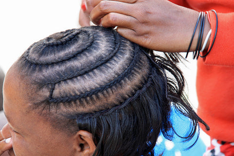 protective hairstyles weave