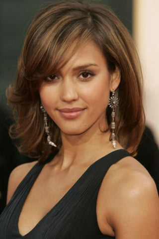 Best Hairstyles For Diamond Shaped Faces