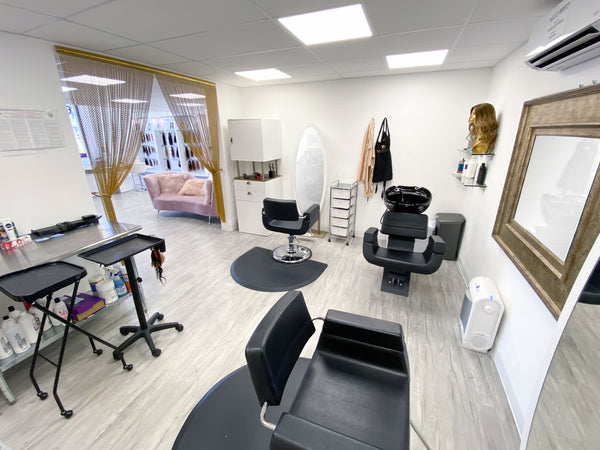 walnut creek hair salon