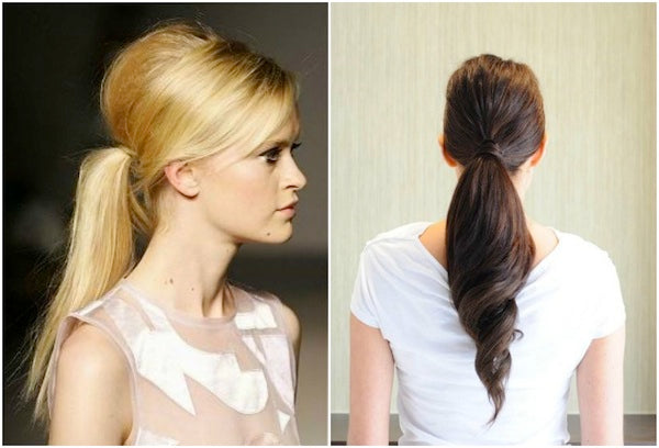 Wondrous All About Beautiful Ponytails Perfect Locks Hairstyles For Men Maxibearus