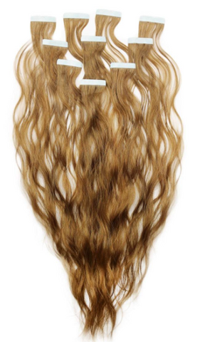 tape-in hair extensions, tape in hair extensions, tape in extensions, tape-in extensions