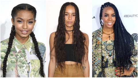 braided protective hairstyles