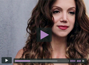 clip-in hair extensions video video