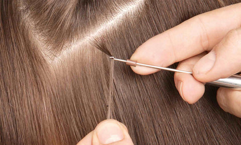 What is the difference between hot fusion cold fusion and skin weft cold fusion hair extensions solutioingenieria Choice Image