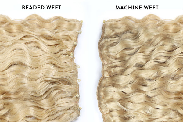 compare types of wefts