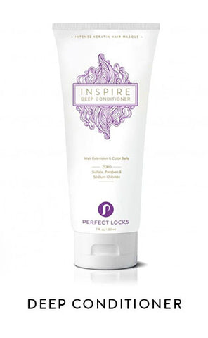 deep conditioning mask