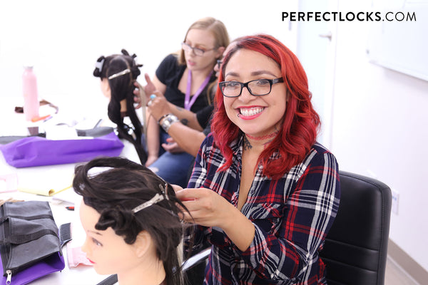 bay area hair extension classes