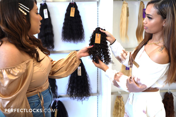 bay area hair extensions store