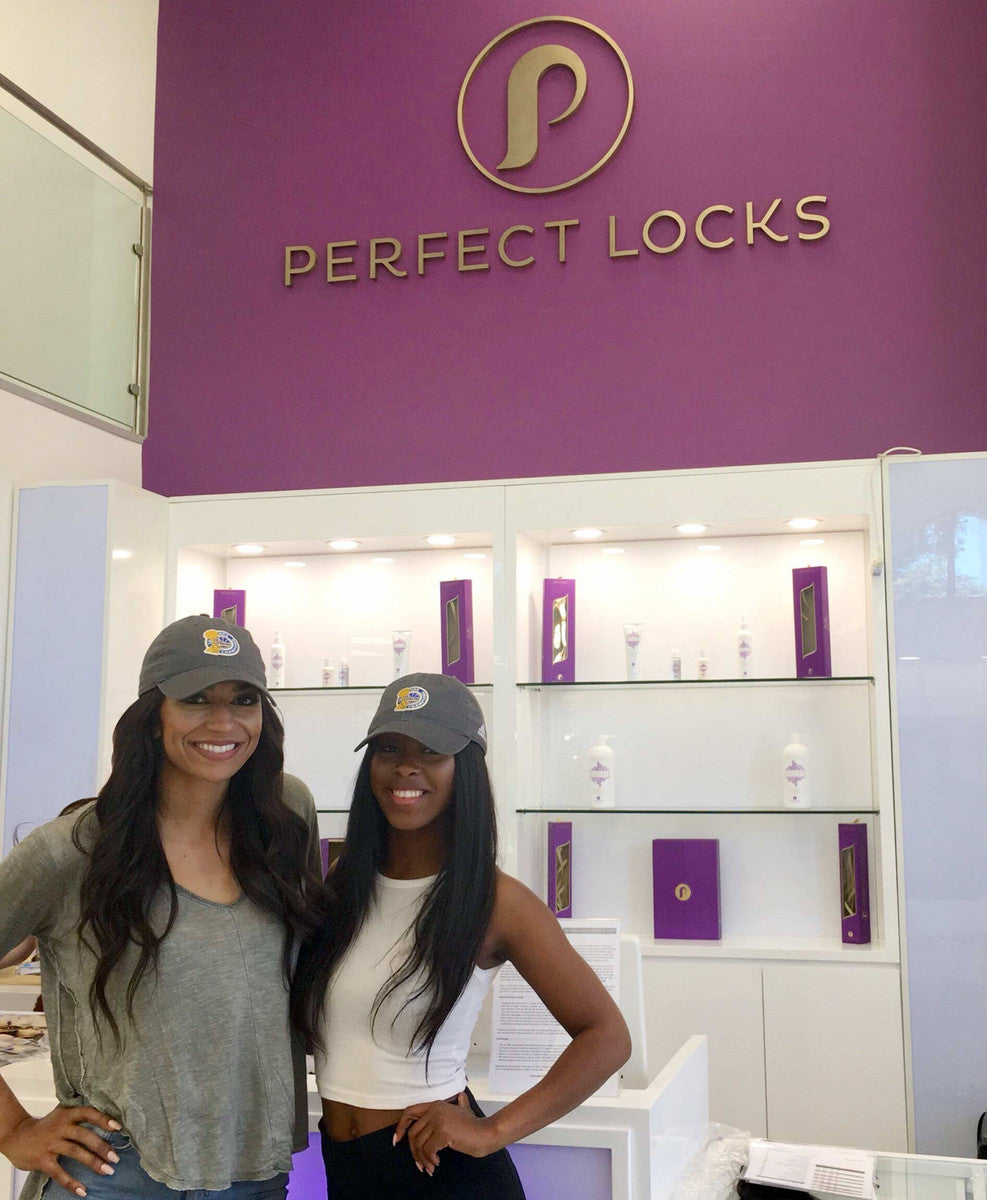 Hair extensions in san francisco bay area walnut creek perfect locks in store financing now available with hair extension financing pmusecretfo Image collections