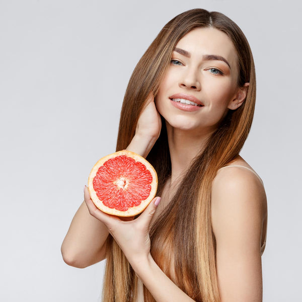 healthy diet for healthy hair