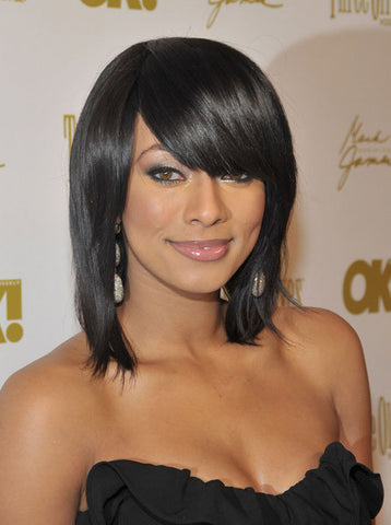 keri hilson short wig hairstyle