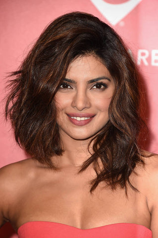 priyanka chopra latest hairstyles