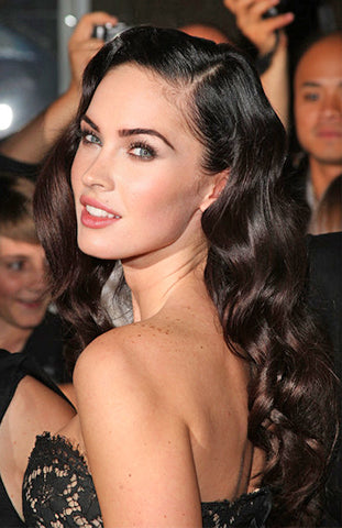 megan fox hair styles the best hairstyles for wavy hair 4082 | megan fox wavy hair