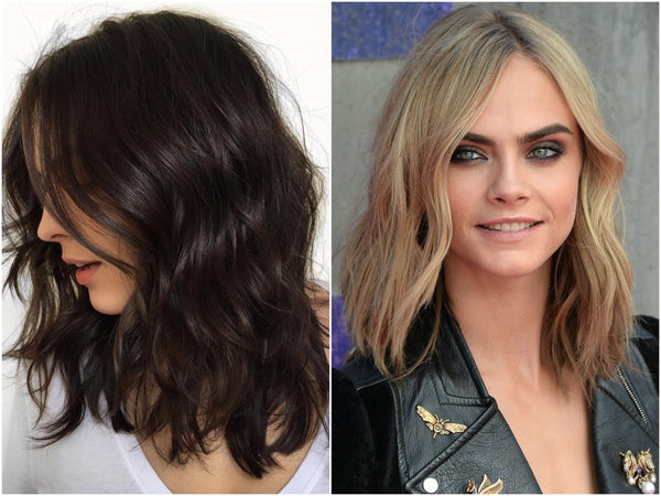mid-length hairstyle trends for summer