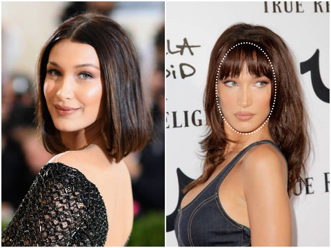 Choosing the Perfect Hairstyle for Your Face Shape