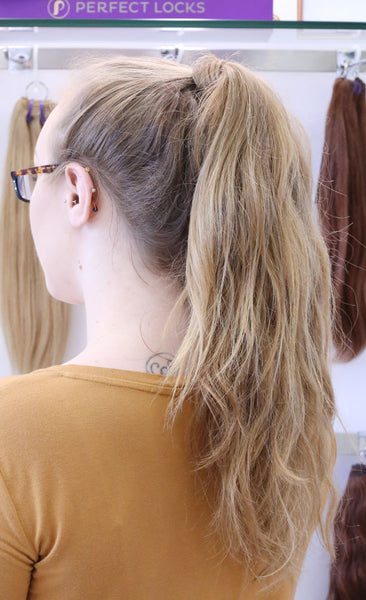 ponytail hair extensions