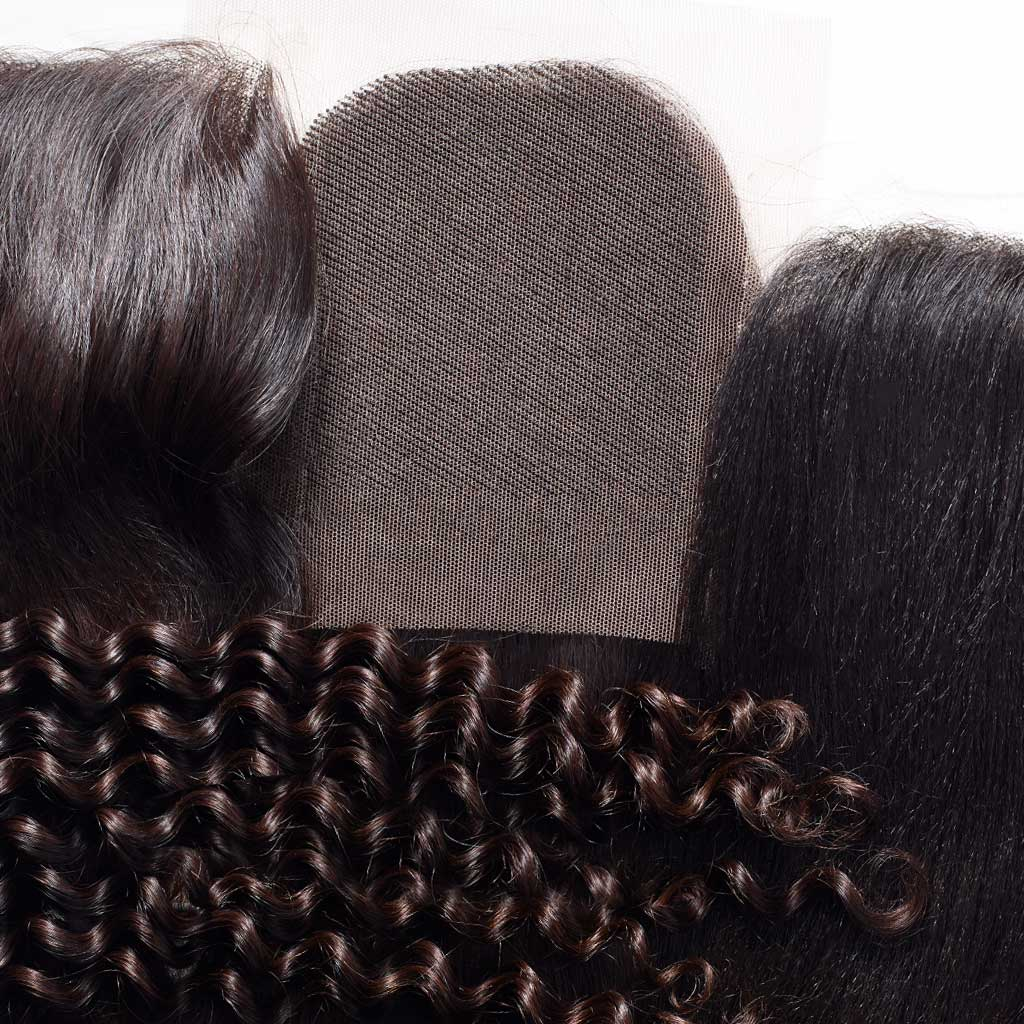 Lace Closure - Perfect Locks
