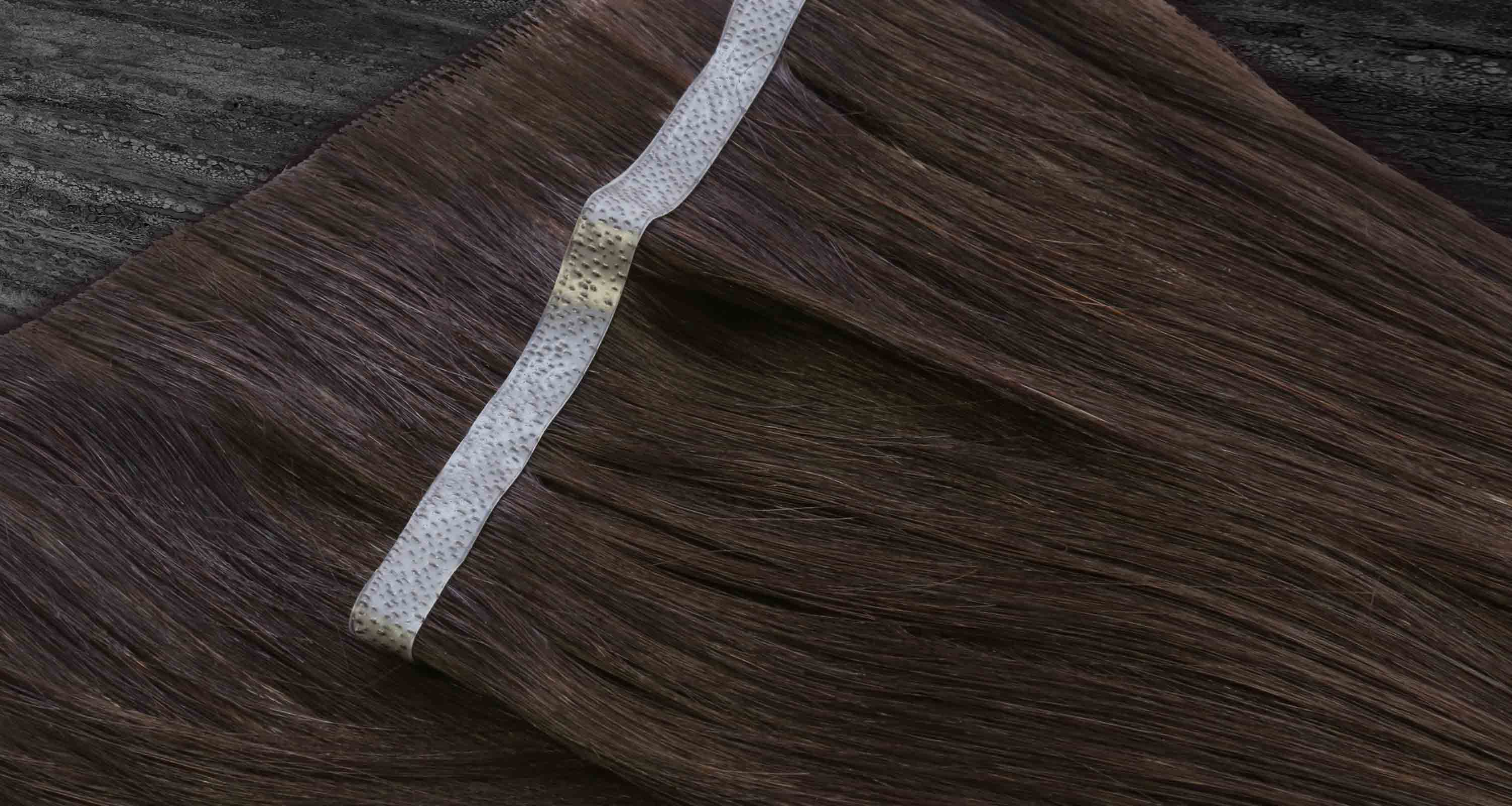 skin weft before and after