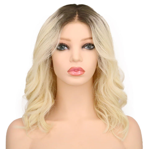 Bombshell Lace Front Wig | Perfect Locks