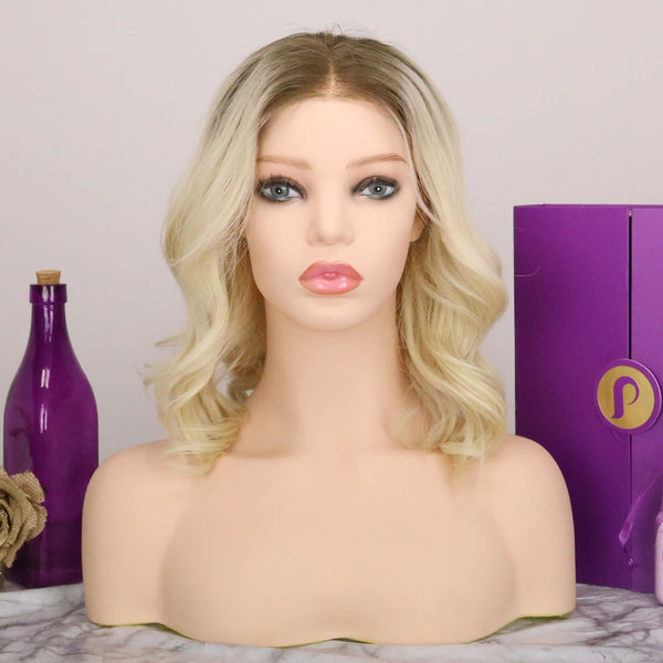 Bombshell Lace Front Wig