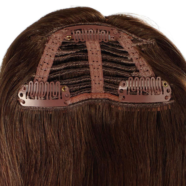 Clip-In Bangs