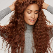2 x Curly Colored Weave Bundle Deal