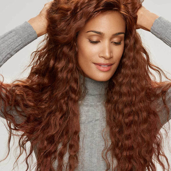 Curly Colored Hair Weave 100 Human Perfect Locks
