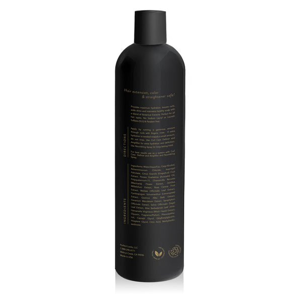 Curl Care Defining Shampoo