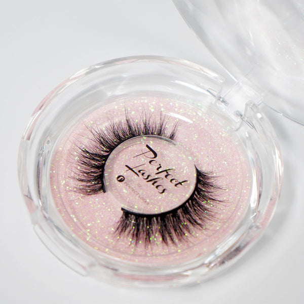 Faux Real Natural Lashes