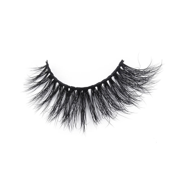 Full of Lush Glam Lashes