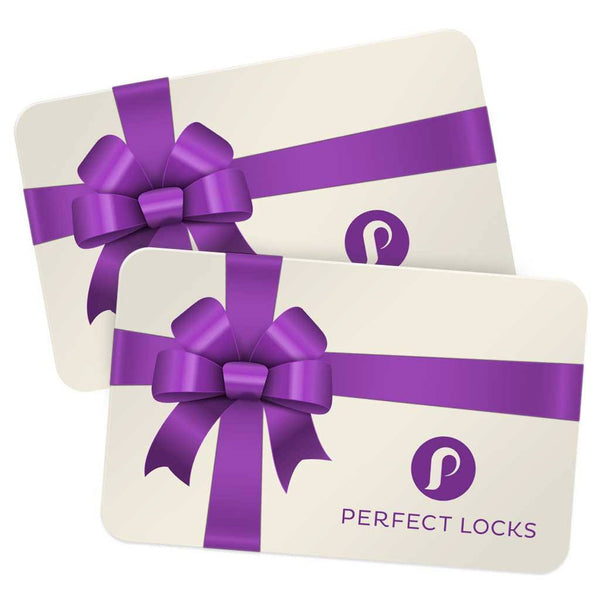 Gift Card - Perfect Locks