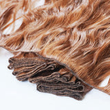 3 x Wavy Hand-Tied Rows Bundle Deal