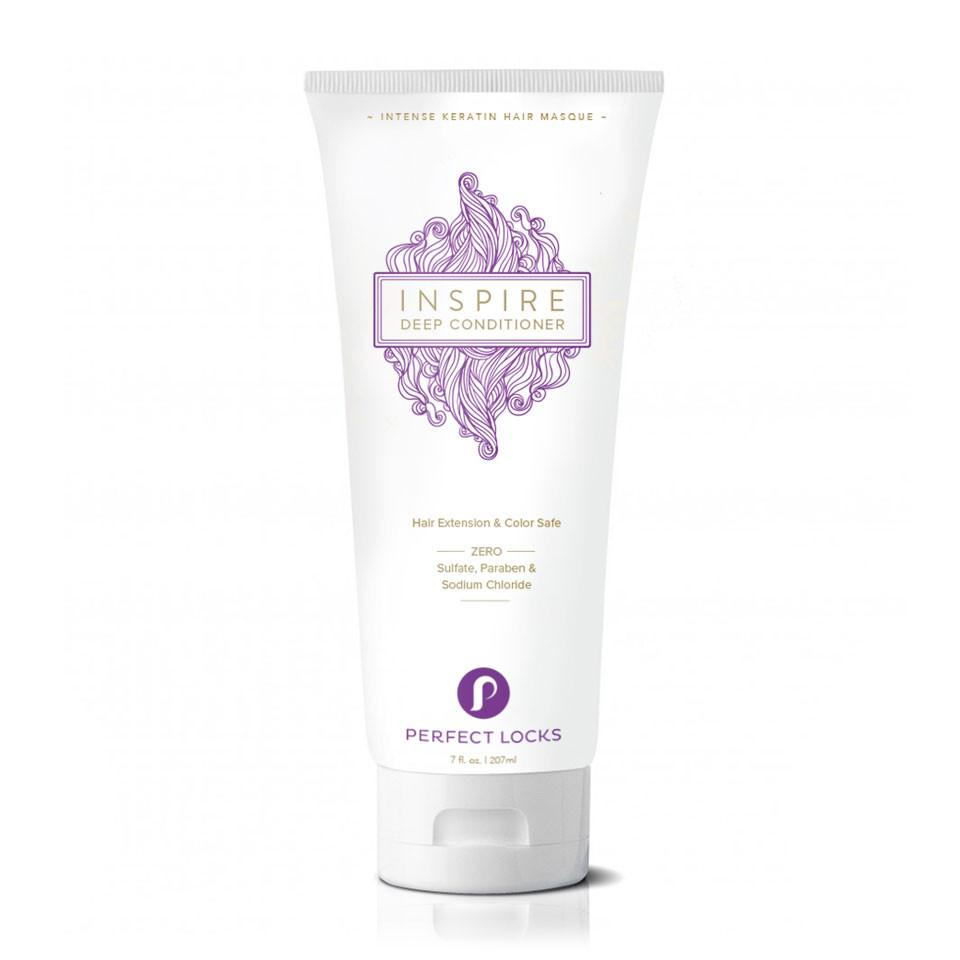 Sulfate Free Deep Conditioner For Hair Extensions Perfect Locks