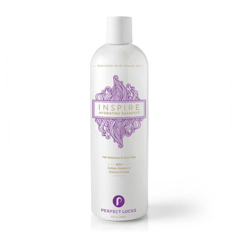 Hydrating Shampoo | Perfect Locks