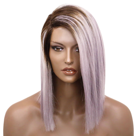 Lilac Moon Lace Front Wig | Perfect Locks