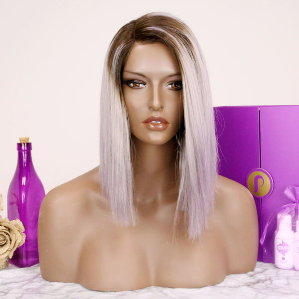 Lilac Moon Lace Front Wig