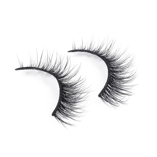 Minimal Missy Natural Lashes