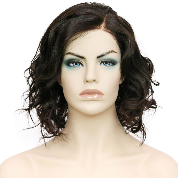 Moxie Lace Front Wig