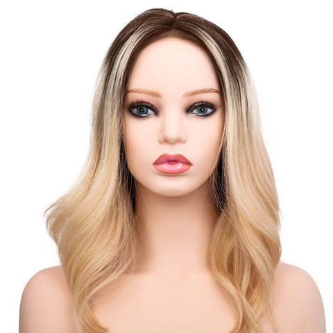 Peachy Keen Lace Front Wig | Perfect Locks