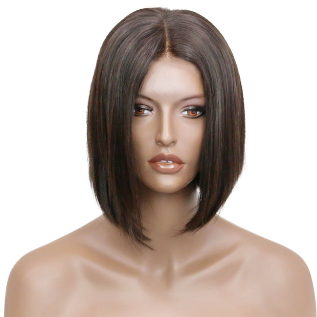 Posh Lace Front Wig