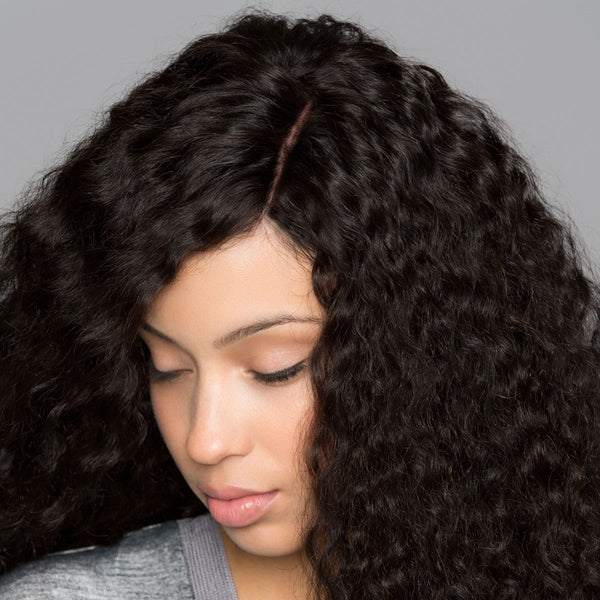 Clip-In Closure - Perfect Locks