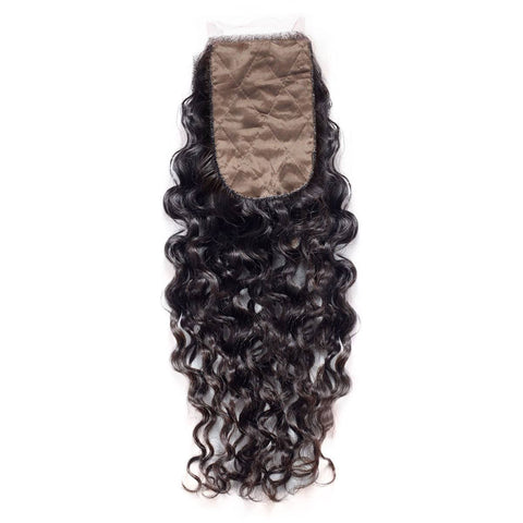 Curly Silk Base Closure | Perfect Locks