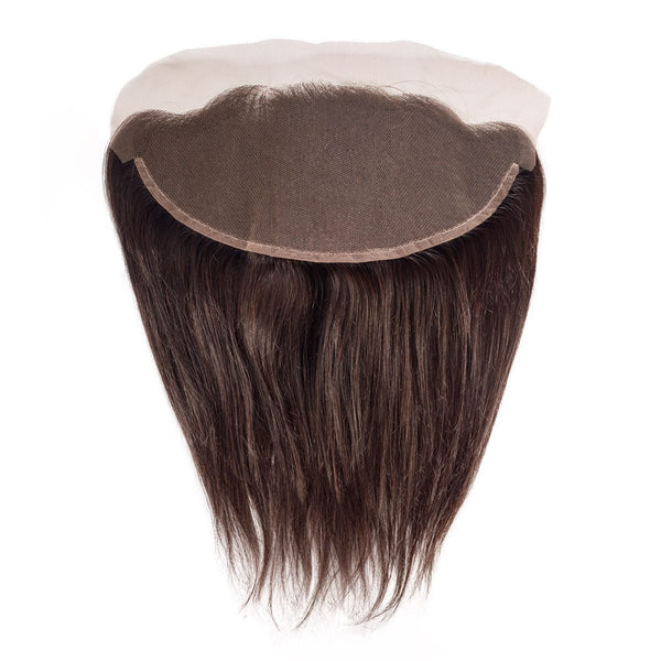 Straight Lace Frontal Hairpiece