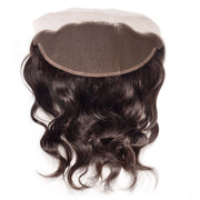 Wavy Lace Frontal Hairpiece