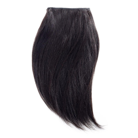 Relaxed Straight Steam Permed Weave