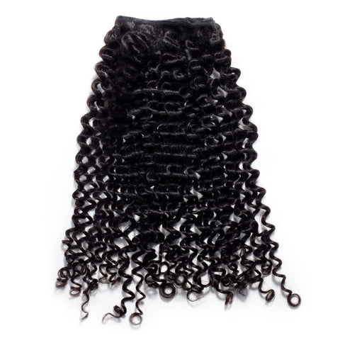 Tight Curly Steam Permed Weave | Perfect Locks
